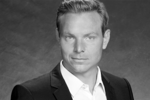 Jens Frey, Geschäftsführer der Muveo GmbH