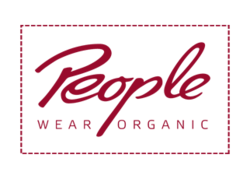 Logo People Wear Organic