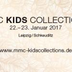 MMC Kids Collections im Januar 2017