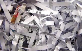 Aufbewahrungsfristen für Buchhaltungsunterlagen liegen zwischen sechs und zehn Jahren
