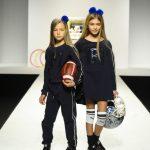Fashion-Show von Fun&Fun und She.Ver auf der Pitti Bimbo im Januar 2017