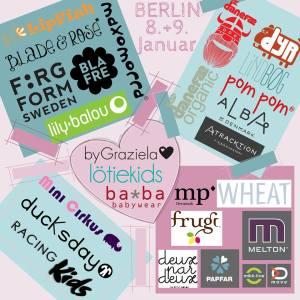 Fünf Agenturen organisieren im Januar 2017 ihren Berliner Showroom gemeinsam