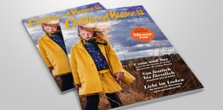 Cover der Ausgabe 01 2017 von Childhood Business