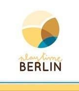 Logo der Playtime Berlin