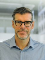 Hanspeter Mühle, Vize-Vorstand der Ravensburger AG, verantwortlich für die Bereiche Finanzen, Personal, IT und Recht, Kinder- und Jugendbuch sowie Freizeit- und Promotion