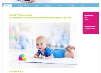 www.kleineheldenlDer BDKwww.kleineheldenlebensicher.deH relaunchte Ende März 2017 seine Websiteebensicher.de