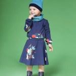Mia Baba Babywear, Euliz