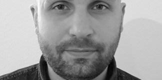 Christoph Maier verstärkt ab April 2017 das Unternehmen Joie.
