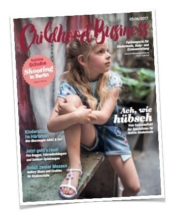 Cover der Ausgabe 05-061 / 2017