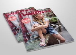 Cover der Ausgabe 05 2017 von Childhood Business
