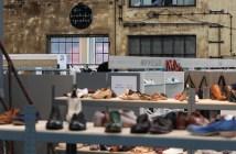 Vorabimpression zur Gallery Shoes im August 2017
