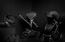 Joolz lanciert mit Iconic Black eine Sonderedition