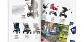 Coole Schubser - neue Kinderwagen zur Kind + Jugend 2017 aus Ausgabe 09-10/2017