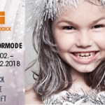 Österreichische Ordertage bei der JOT Juniormode im Februar 2018