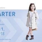"Die MMC Kids Collections heißt ab Februar 2018 ""Quarterkids"""