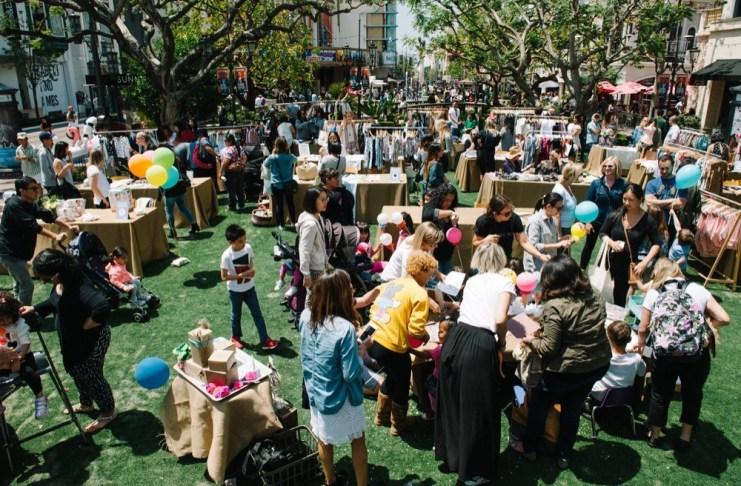 Kids Fashion Fair - im Frühjahr 2016