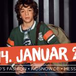 Kids Now im Januar 2018