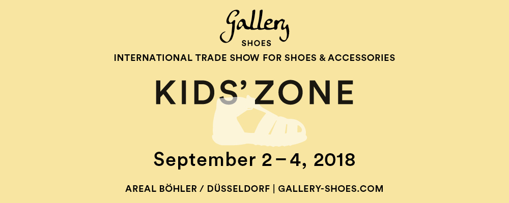 Gallery Shoes im September 2018