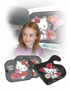 Kaufmann Neuheiten konnte Hello-Kitty-Lizenz für Reiseprodukte verlängern