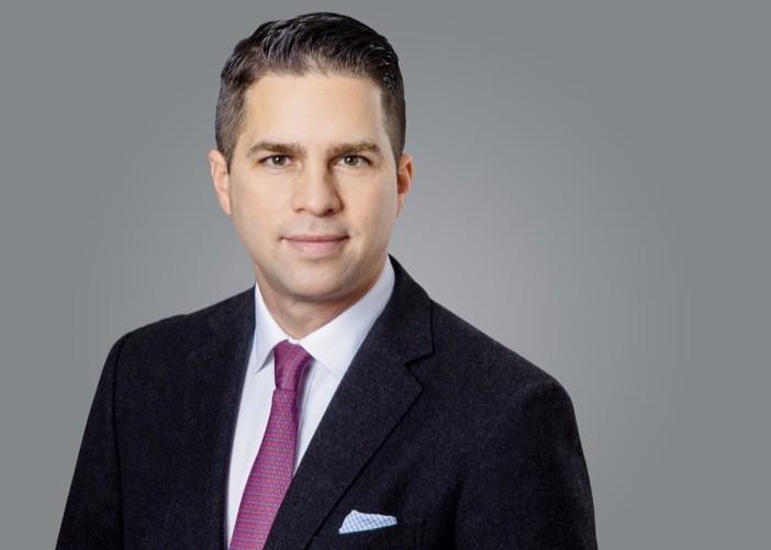 Recaro holt sich von Kiddy den neuen Global Sales Director