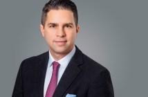 Nicolás C. Moeller wechselt von im April 2018 Kiddy zu Recaro
