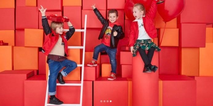Balabala - in China dominiert die Farbe Rot