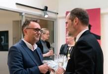 Torben Klausen, Gründer von Kabooki, und Christopher Silcowitz, CEO und neuer Alleineigentümer