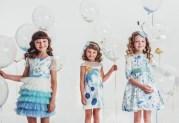 Eirine aus London: Von floral aber festlich bis elegant