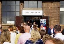 Die Gallery Shoes öffnet im September 2018 erneut die Tore.