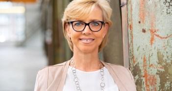 Ulrike Kähler ist Geschäftsführerin der Igedo Company und Projektleiterin der Gallery Shoes.