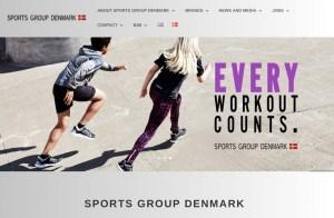 Die Sports Group Denmark übernimmt für Kangaroos den Vertrieb in Nordeuropa