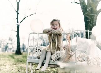 Ewers ist Spezialist für Kinderstrümpfe und strickt künftig für Sanetta