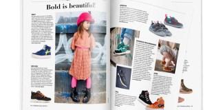 In den Mixseiten der Aussteller der Gallery Shoes in der Childhood-Shoes-Ausgabe 03/2019 haben wir unsere liebsten Kollektionen der kommenden Saison zusammengetragen.
