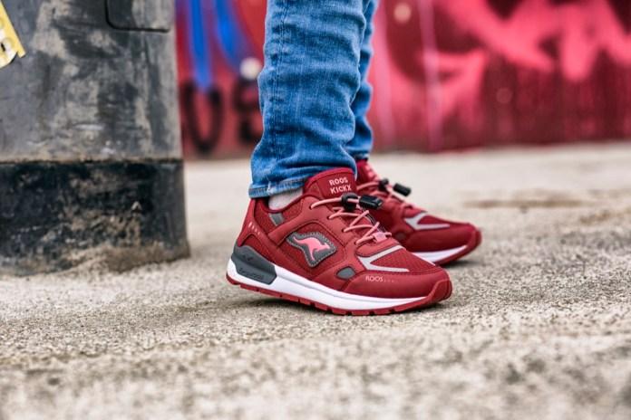 Mit eigenem Stand: Der Anbieter Kangaroos hat sich dazu entschlossen, für die Kids-Sneaker-Marke RoosKickx einen eigenen Stand in der Kids' Zone anzubieten.