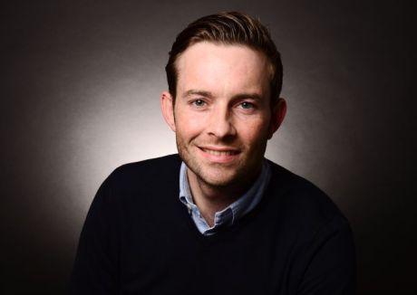 Christoph Westesen, Area Sales Manager Nuna