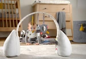 Schön muss nicht Plastik sein: Kikadu versucht durch seine nachhaltigen Baby-Essentials auch, das Bewusstsein der Konsumenten zu ändern.