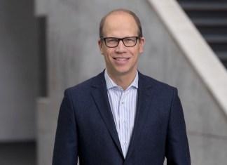 Stefan Sallandt ist seit Februar 2019 Vice President und Countrr Manager DACH bei Mattel.