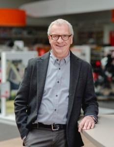 BabyOne Franchise- und Systemzentrale GmbH - Wilhelm Weischer - Geschäftsführender Gesellschafter