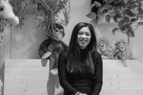 Showroom Giengen: My Linh Probojcevic, Key-Account-Manager