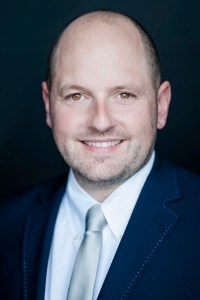 Marco Terriuolo seit Januar 2019 Sales Manager DACH bei Dorel Germany