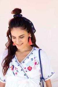 Das deutsche Label Mara Mea ist fester Bestandteil der Playtime Paris und zeigt neben Umstandsmode Interiorgegenstände, Accessoires und eine modische Auswahl an Kinder- und Wickeltaschen.