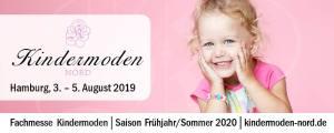 Kindermoden Nord im August 2019
