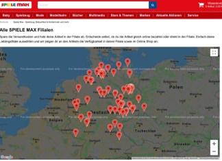 Vor allem in Berlin und dem Nordosten der Republik ist Spiele Max besonders präsent und baut sein Filialnetz nun noch weiter aus.