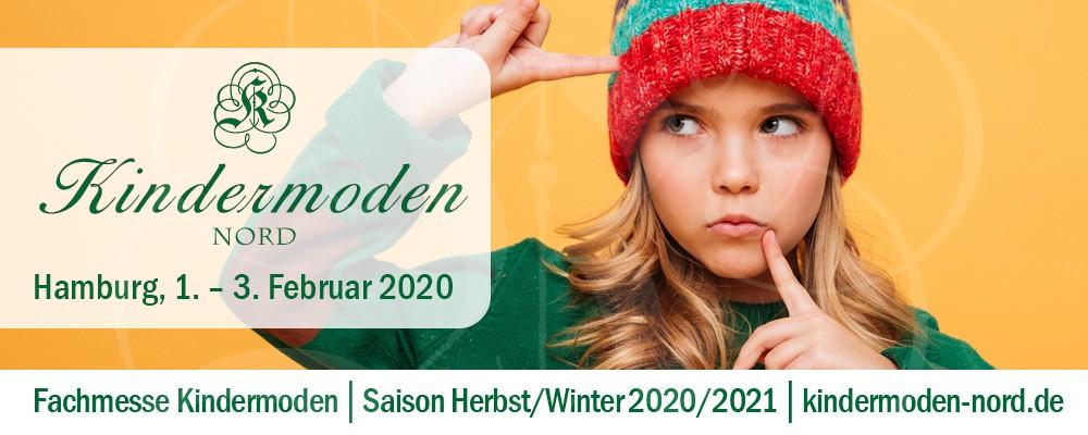 Kindermoden Nord im Februar 2020 - gross