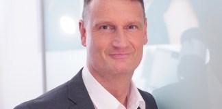 Mike Muschkowski-Patzlaff, neuer Key-Account-Manager bei Geobra Brandstätter.