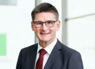 Oliver Frese wird ab 2020 Geschäftsführer der Koelnmesse.