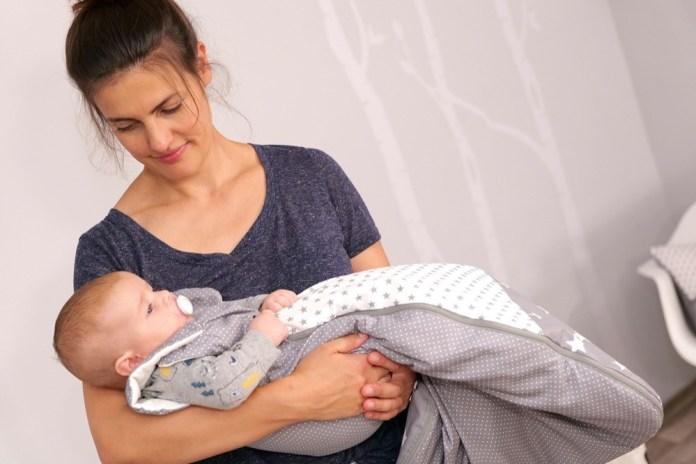 Das Ullenboom-Sortiment umfasst über 20 unterschiedliche Textil-Produkte für Babys und Kleinkinder, jeweils erhältlich in 11 verschiedenen Patchwork-Designs.