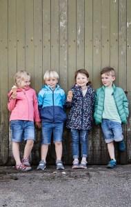 Jüngster Neuzugang: Anfang des Jahres 2019 stieß die Marke Color Kids zu Brands4kids.