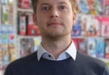 Fabian Braun ist ab Oktober 2019 in der neu geschaffenen Position des Vertriebs- und Projektmanagers bei Kaufmann Neuheiten tätig.