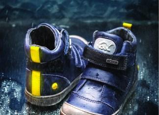 Im Regen stehen gelassen: Der Geschäftsführer der Noël-Gruppe erklärt sich das Aus unter anderem durch sinkenden Geburtenraten und den anhaltenden Sneakertrend.